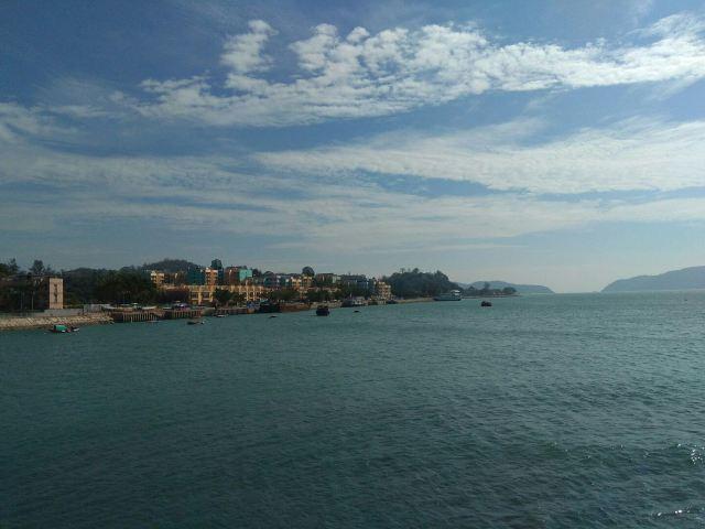 펭 차우 섬