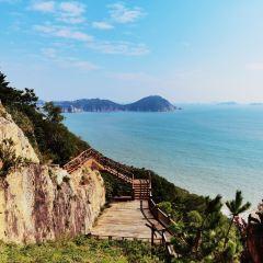 반핑산 여행 사진
