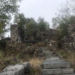 春秋寨景區用戶圖片
