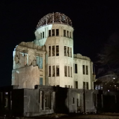 Atomic Bomb Dome User Photo