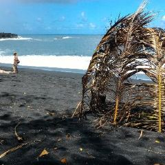 Kehena Black Sand Beach用戶圖片