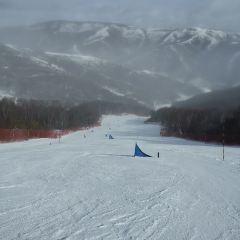 Genting Grand Secret Garden Resort (Yunding Ski Field) User Photo