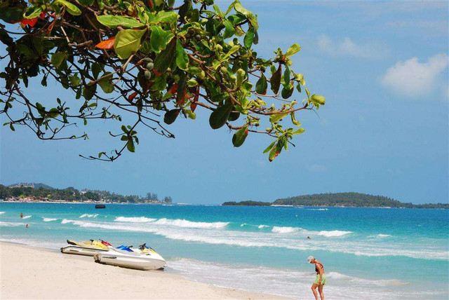 เกาะ 6 อันดับแรกที่คุณสามารถสนุกได้ในฤดูหนาวปี 2020