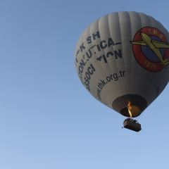 Turkiye Balloons User Photo