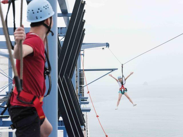 【郵輪套票】香港出發郵輪推介 船上設施|食住娛樂|碼頭泊車|附啟德郵輪碼頭交通
