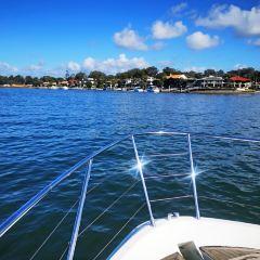 Mariner's Cove Marina用戶圖片