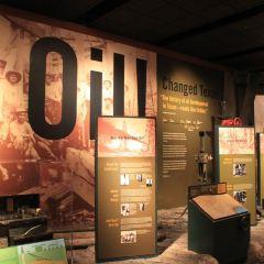 布洛克德克薩斯國家歷史博物館用戶圖片