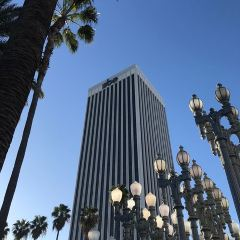 Urban Light at LACMA User Photo