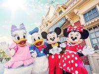 香港迪士尼樂園/海洋公園陸續重開!💥 6大熱門景點低至六折!