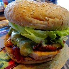 BurgerFuel Bush Inn用戶圖片