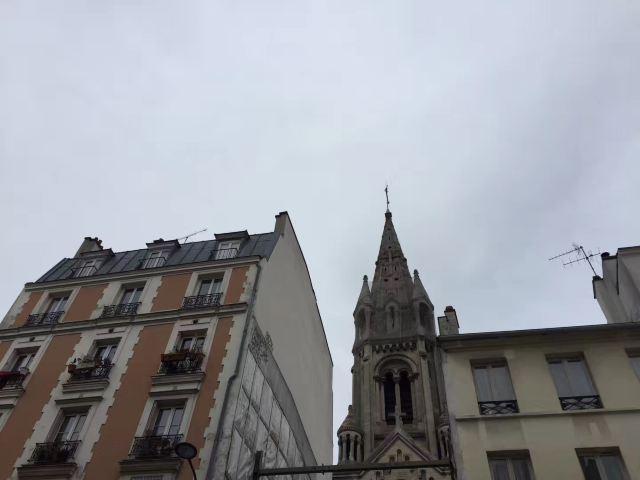 Ancien Cloitre Quartier