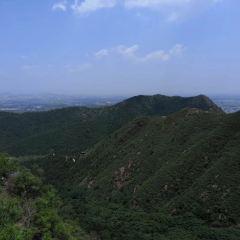 Shanyekou Scenic Area User Photo