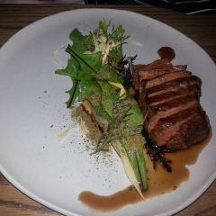 Bentley Restaurant + Bar User Photo