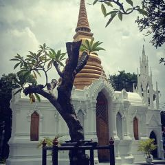 Royal Cemetery (Wat Ratchabopit) User Photo