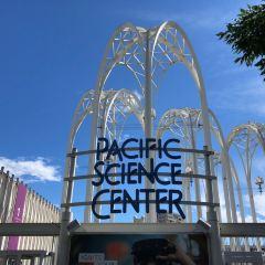 太平洋科學中心用戶圖片