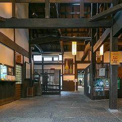 月桂冠 大倉紀念館用戶圖片