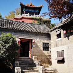 Hubu Mountain User Photo