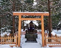 Hokkaido Shrine User Photo