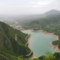 Kongtong Reservoir User Photo
