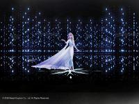 【香港好去處】Frozen 夢幻特展來襲,率先睇10 大打卡主題區+VR魔法裝置