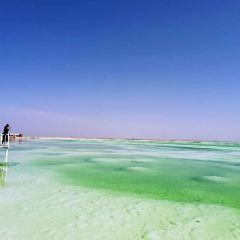 Chaerhan Salt Lake User Photo