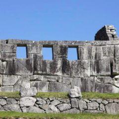 Temple of the Three Windows User Photo