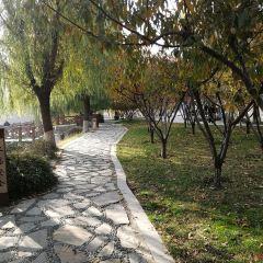 Huaibei Park (North Gate) User Photo