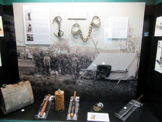 昆士蘭警察博物館