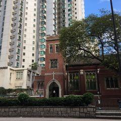 Kowloon Union Church User Photo