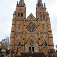 St Mary's Cathedral User Photo