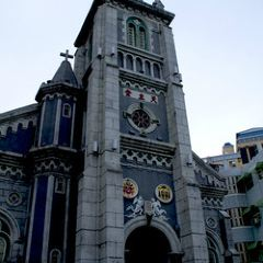 Holy Rosary Cathedral Minor Basilica User Photo