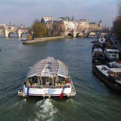 Seine River User Photo