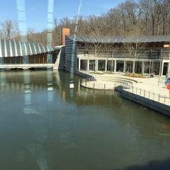 Crystal Bridges Museum of American Art User Photo