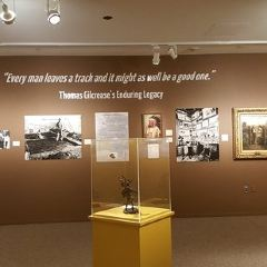 Gilcrease Museum User Photo