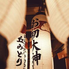 Hozenji Yokocho User Photo