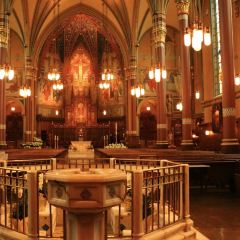 Cathedral of the Madeleine User Photo