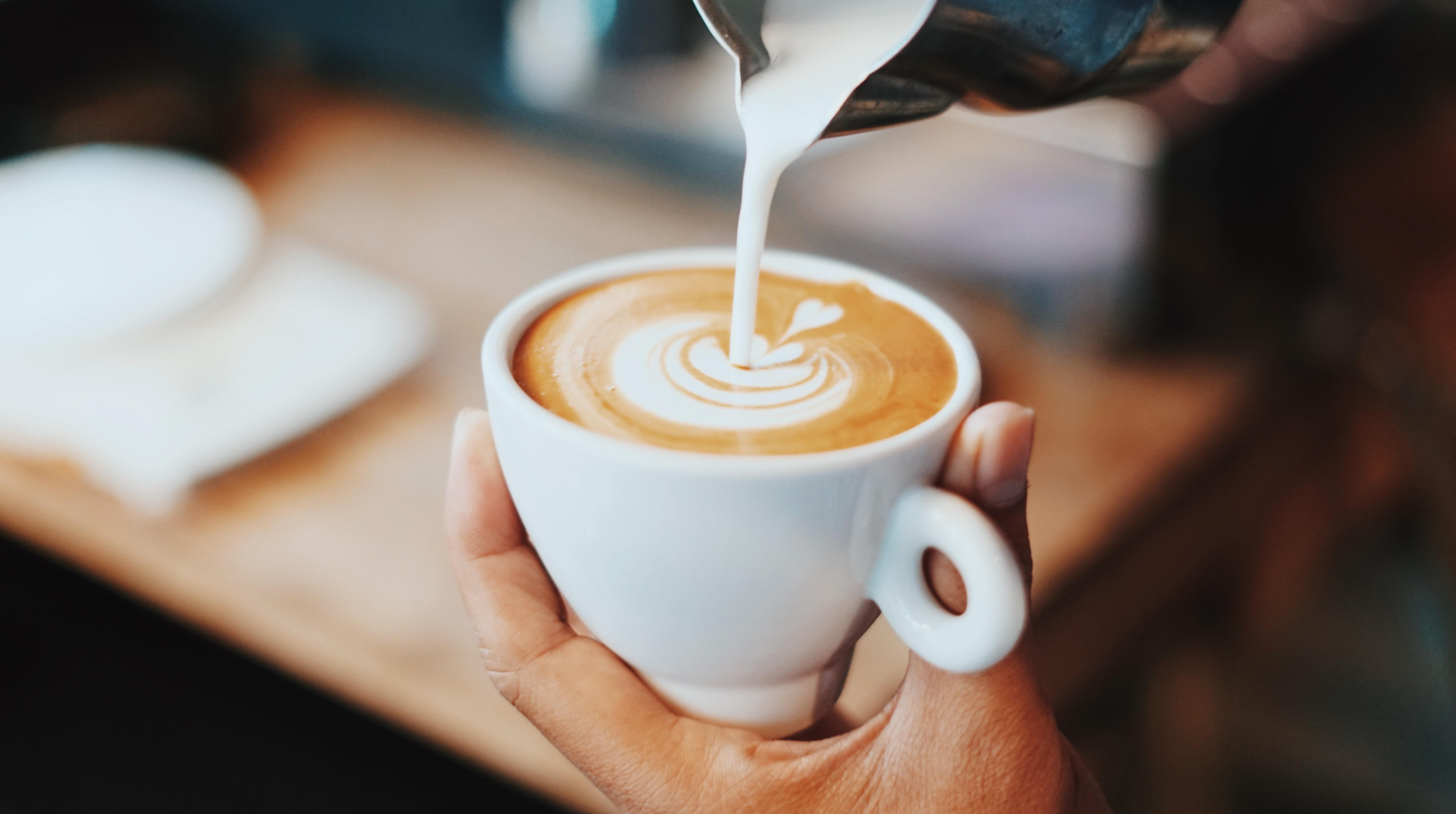 멜버른 카페 추천