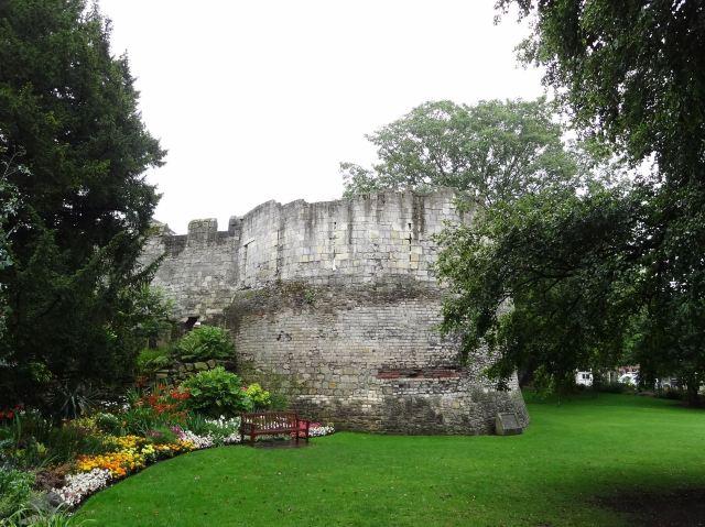 York City Walls