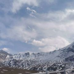 Qilian Mountains User Photo