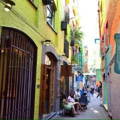彩虹巷用戶圖片