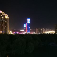 Gansu International Conference and Exhibition Center User Photo