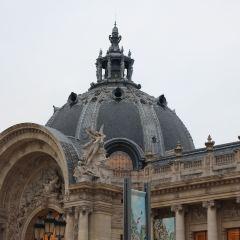 小宮–巴黎市美術館用戶圖片