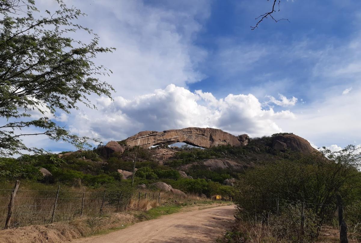 Pedra Furada Park