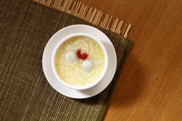【元宵節】白白胖胖超可口,推薦11間必吃米其林推薦餐廳吃湯圓與元宵