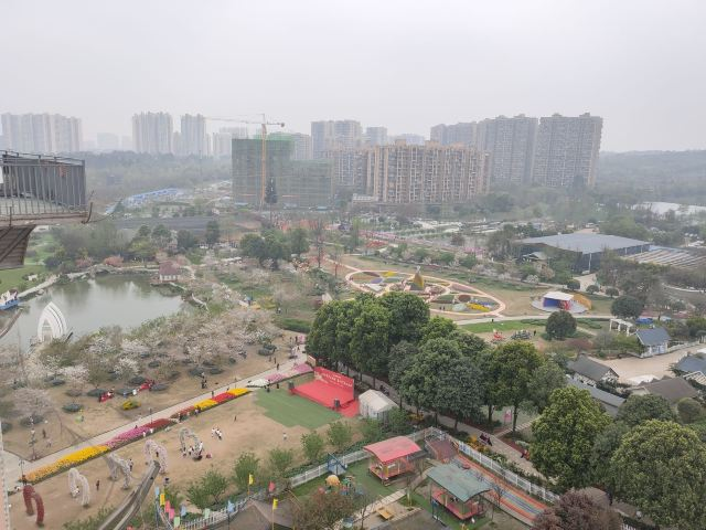 Manhua Manor