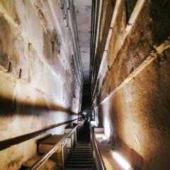 ギザの大ピラミッドのユーザー投稿写真