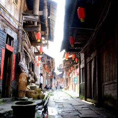 Gaomiao Ancient Town 여행 사진