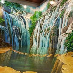 치앙마이 3D 아트 뮤지엄 여행 사진