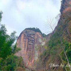 Zhaixia Grand Canyon 여행 사진