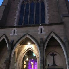 聖大衛大教堂用戶圖片